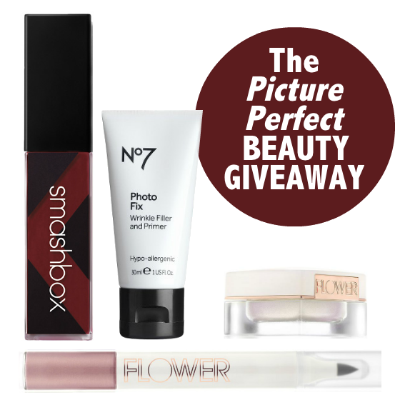 Picture Perfect Beauty Giveaway