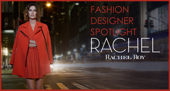 Fashion Designer Spotlight Rachel Roy