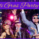 Mardi Gras Party Ideas - Fabulous Food, Decor, and Things To Do