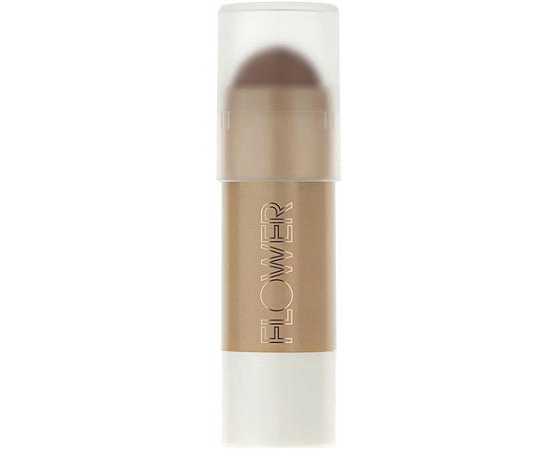 The Bronzed Bombshell Beauty Giveaway - Flower Beauty Glisten Up Highlighter Chubby