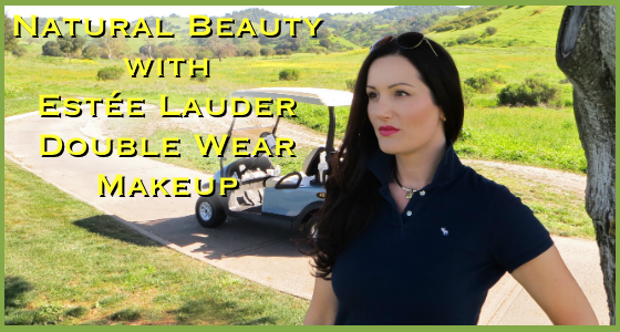 Estee Lauder Double Wear Makeup - Beauty Blogger