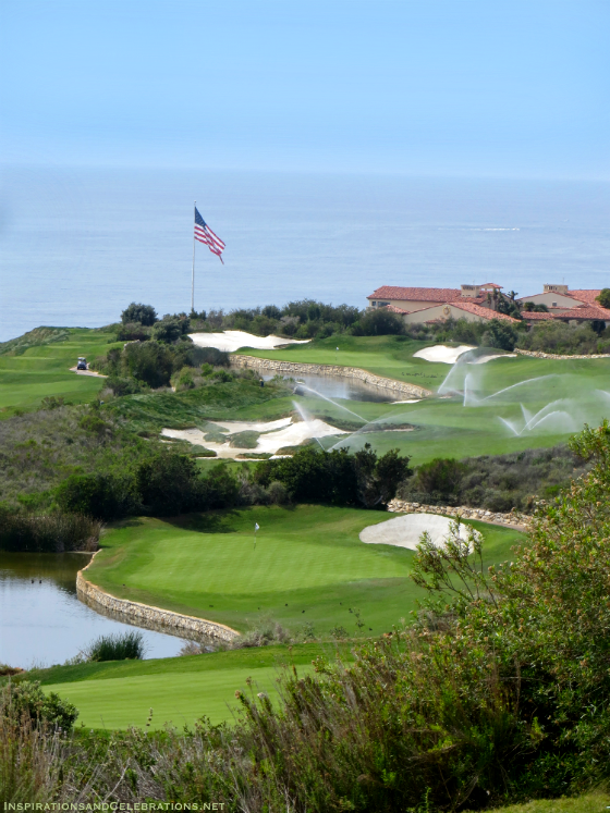 The Ultimate Luxury Travel Guide to Los Angeles - Trump National Golf Club