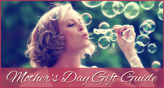 2015 Mother's Day Gift Guide 10 Fab Finds For Her