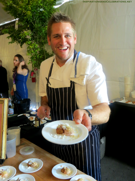 2015 Pebble Beach Food and Wine