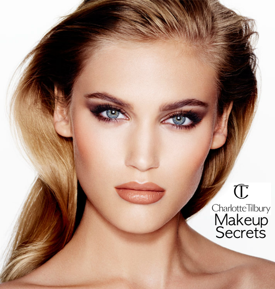 Charlotte Tilbury Makeup Secrets To Looking Like A Supermodel
