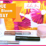 Clinique Beauty in Bloom Giveaway - Deluxe Makeup and Skincare