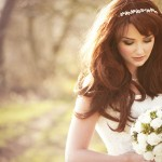 Spring Bridal Guide: 20 Gorgeous Wedding Gowns, Accessories & Shoes
