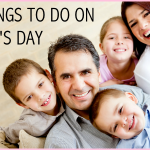Fun Things To Do On Mother's Day - 8 Activities, Crafts & Unique Ideas