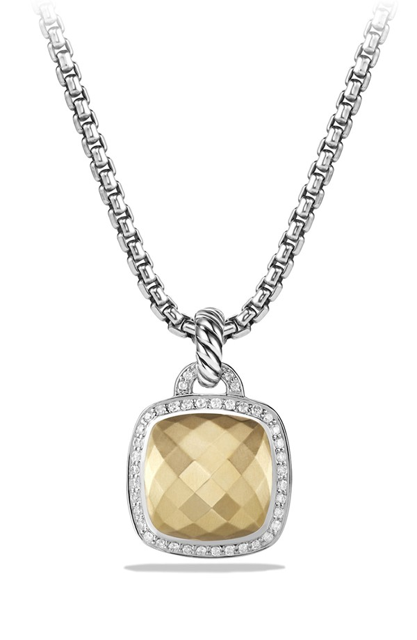 Fabulous Finds Luxury Jewelry - David Yurman Enhancer