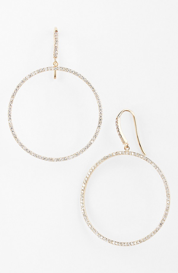 Fabulous Finds Luxury Jewelry - Lana Earrings