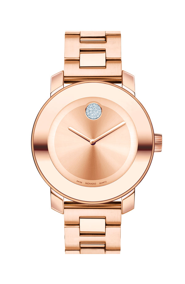 Fabulous Finds Luxury Jewelry - Movado Watch