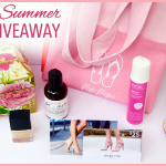 Sexy for Summer Beauty Giveaway - Deluxe Beauty Products & Stylish Gifts