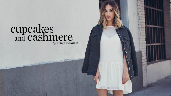 Cupcakes and Cashmere Fashion Collection at Nordstrom