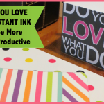 Do What You Love with HP Instant Ink - How To Be More Creative & Productive