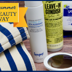 Sizzling Summer Style & Beauty Giveaway - Chic Accessories & Deluxe Beauty Products