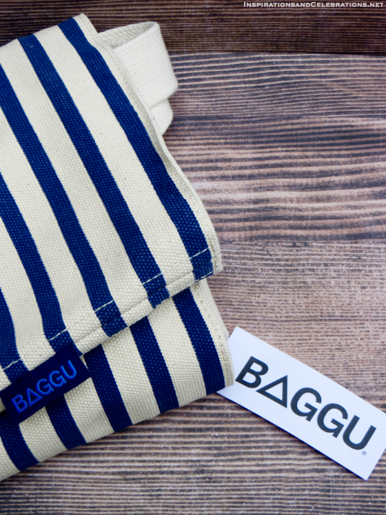 Sizzling Summer Style and Beauty Giveaway - Baggu Tote Bag