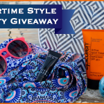 Summertime Style & Beauty Giveaway - Deluxe Accessories and Skincare