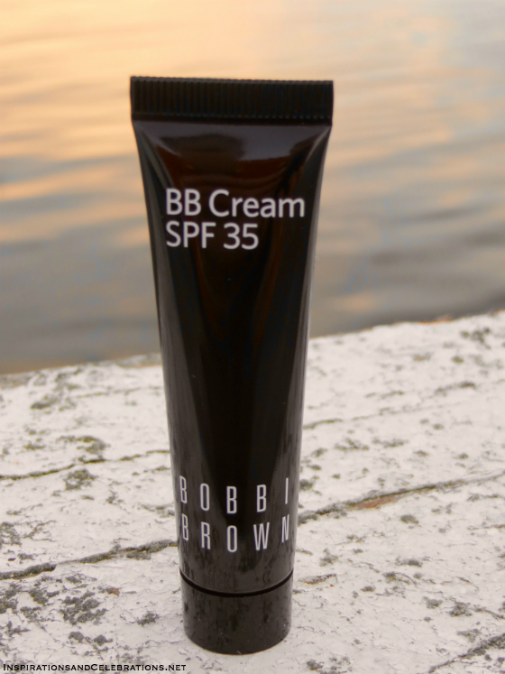Summertime Style and Beauty Giveaway - Bobbi Brown BB Cream