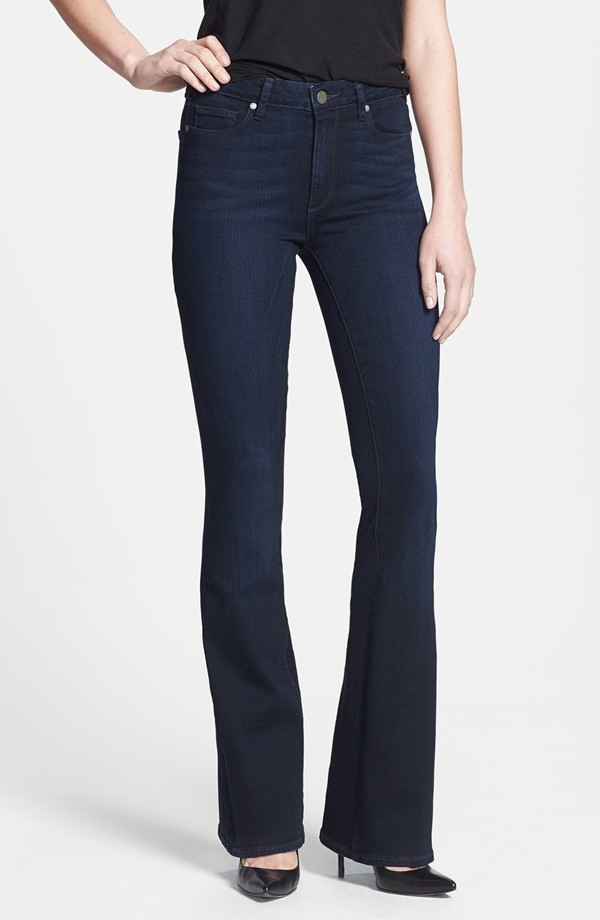 70s Style Trend - Bell Bottom Jeans