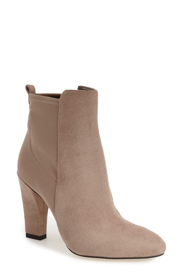 70s Style Trend - Bootie