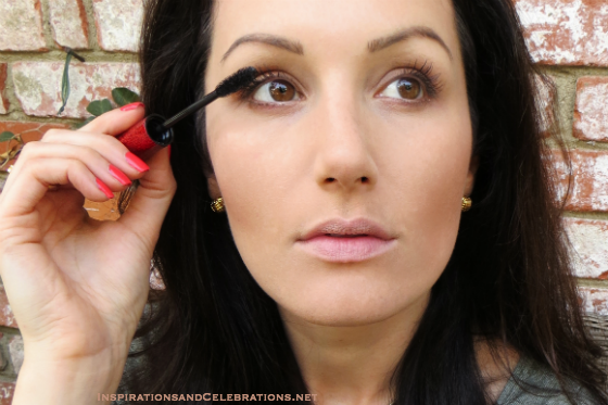 Fall 2015 Makeup Tutorial - From The Runway To The Real Way with Walgreen's Beauty