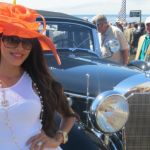 The Ultimate Style Guide for What To Wear to Pebble Beach Concours d' Elegance & Monterey Car Week