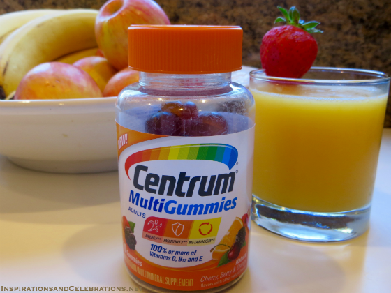 Vitamin Angels Gives You 100 Million Reasons To Take Centrum Vitamins and Help Save Lives