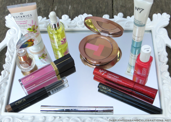 Walgreen's Beauty Products Fall 2015 Makeup Trends