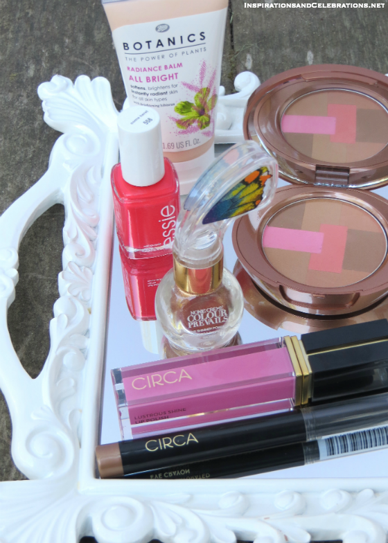 Walgreens Beauty Products Fall 2015
