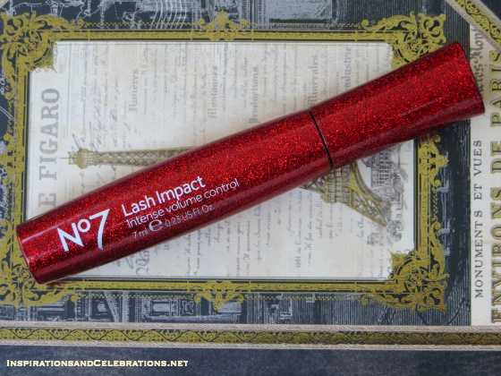 Fall 2015 Makeup Tutorial - - No7 Lash Impact Mascara