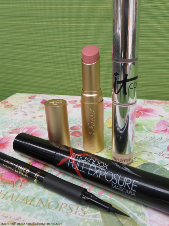 Ulta 21 Days of Beauty - Beauty Blogger Product Picks