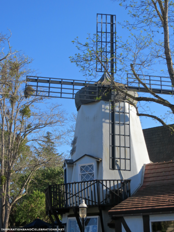 5 Fabulous Places to Visit in Fall - Solvang