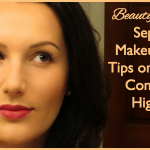 Beauty Tutorial: Sephora Makeup Artist Tips on How To Contour and Highlight