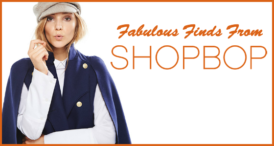 Fabulous Finds Fashion Edition - Top 10 Picks from The Shopbop Sale