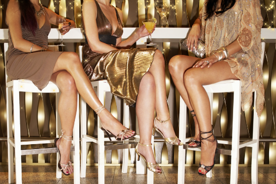 Fabulous Finds - 20 Chic Designer Evening Shoes for Holiday Parties
