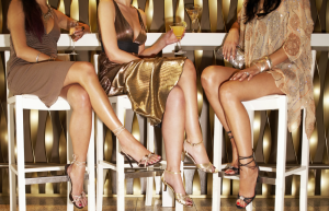 Designer Evening Shoes for Holiday Parties