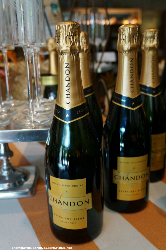 Fall Travel Guide to Napa Valley - Domaine Chandon