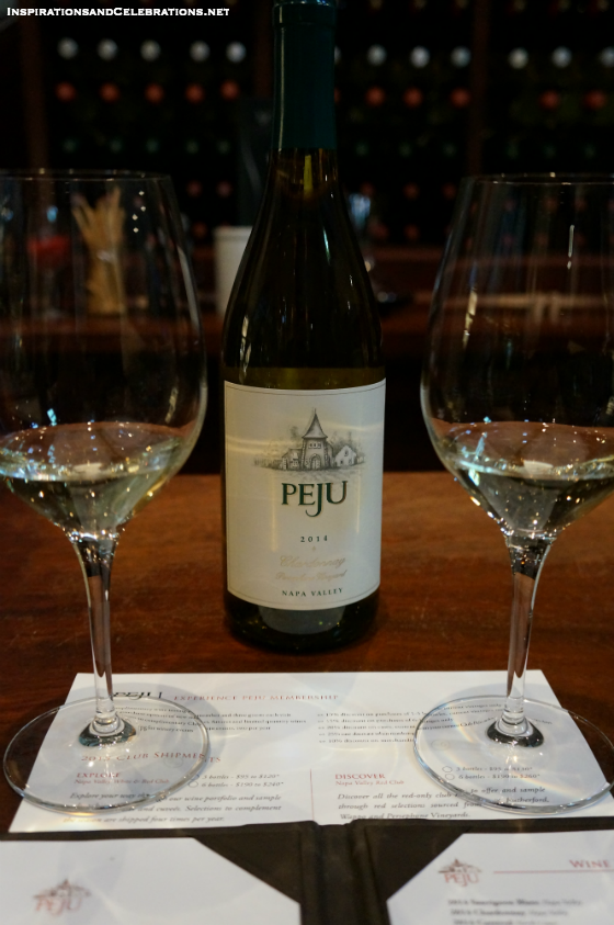 Fall Travel Guide to Napa Valley - Peju Province Winery