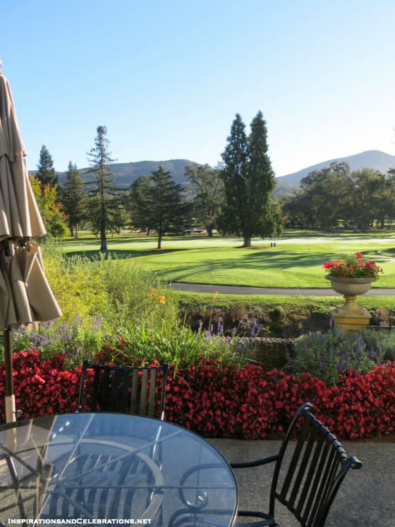 Fall Travel Guide to Napa Valley - Silverado Resort and Spa