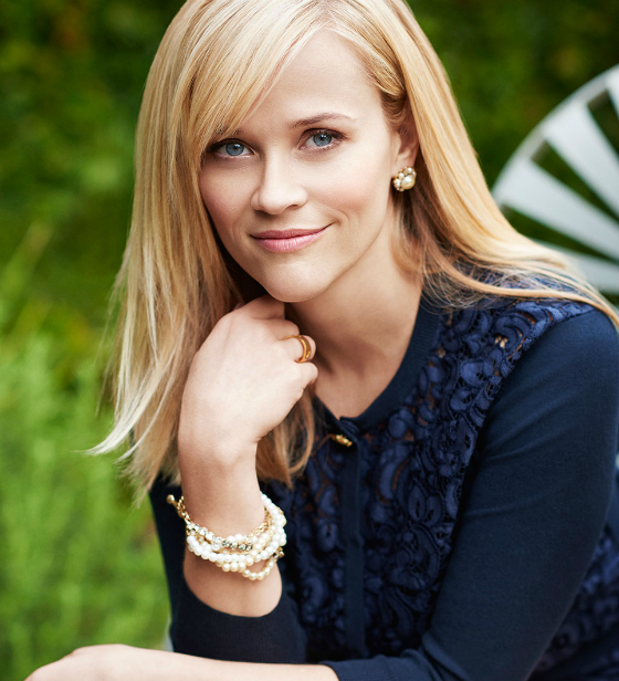 Exterior: Draper James By Reese Witherspoon: Classic Southern Style
