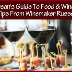 The Epicurean's Guide To Food & Wine Pairings: Expert Tips From Winemaker Russell Joyce