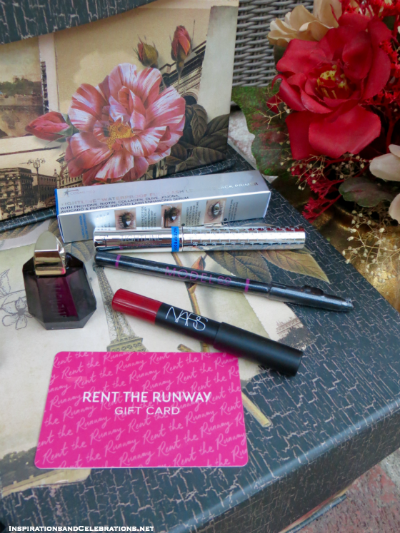 The Haute Holiday Fashion and Makeup Giveaway
