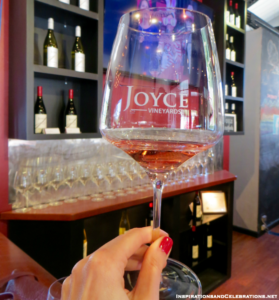 The Epicurean's Guide To Food & Wine Pairings - Tips from Joyce Vineyards Winemaker Russell Joyce