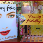The Beauty Blog Hop Holiday Giveaway - Win a Few of Our Favorite Beauty Things
