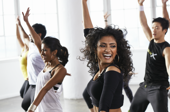 Fit and Fab New Year Giveaway - Win a Booya Fitness Subscription