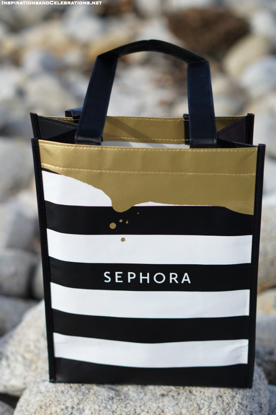 Fit and Fab New Year Giveaway - Win a Sephora Tote Bag