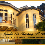 The Guide To Renting A House: Tips From Real Estate Expert Audrey Wardwell