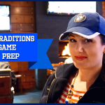 The Beauty Zone: Game Day Traditions and Pre-Game Beauty Prep