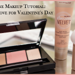 Maybelline Makeup Contouring Tutorial: A Look to Love for Valentine's Day