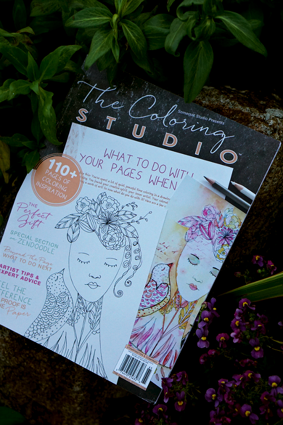 9 Unique Gift Ideas for Mothers Day - The Coloring Studio